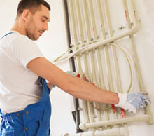 Commercial Plumber Services in La Palma, CA